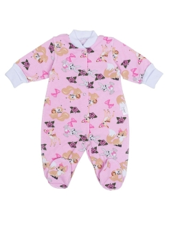 Jumpsuit for baby Алфавит