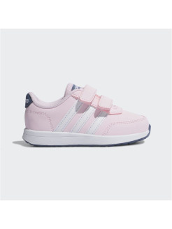 Кроссовки  VS SWITCH 2 CMF INF CLPINK/FTWWHT/TECINK adidas