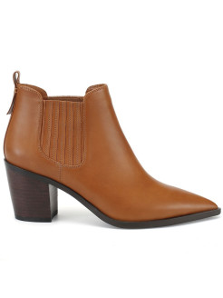 Ankle boots, casual Ekonika