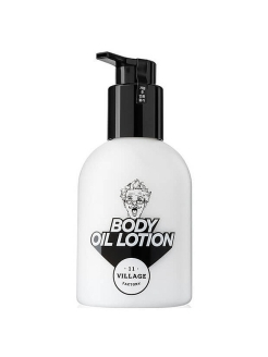 Лосьон для тела Village 11 Factory Relax Day Body Oil Lotion, 200 мл Village 11 factory