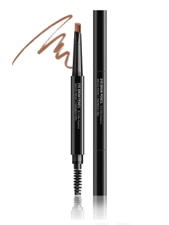 Карандаш для бровей Eye brow pencil, 03 Coffee Hazelnut CAILYN