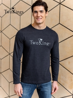 Long sleeve T-shirts Two Kings