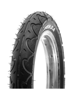 "Bicycle tire, 35 mm, eight"" Kenda"