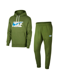 Костюм M NSW CE TRK SUIT HD FLC GX Nike