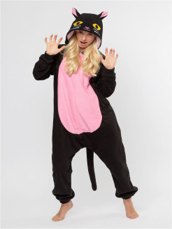 Kigurumi Kitten / Cat / Tifani Cat HandyWear