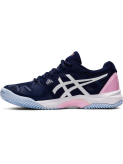 Кроссовки GEL-RESOLUTION 8 CLAY GS ASICS