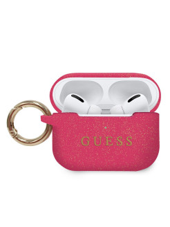 Headphone & earphone cases GUESS