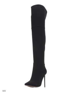 Over-the-knee boots MILANA
