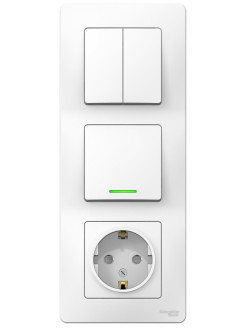 Socket Schneider Electric