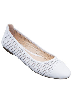 Flat shoes Dina Grata