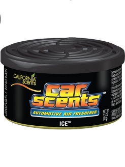 Ароматизатор California Scents Car Scents Айс California Scents.
