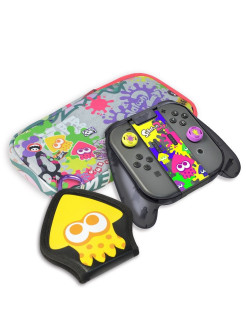 Gaming console covers Hori