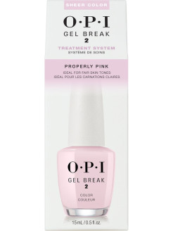 Nail for strengthening and growth of nails OPI