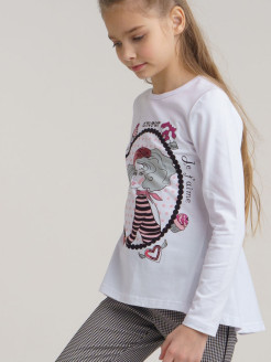 Long sleeve T-shirts PlayToday