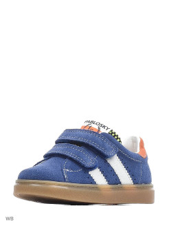 Canvas sneakers PABLOSKY