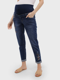 "Jeans ""Style 033"" I love mum"
