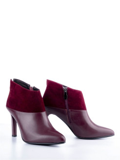 Ankle boots, casual O`SHADE Elegance