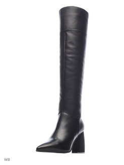 Over-the-knee boots GIOTTO