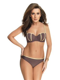 Two-piece swimsuit Gorsenia