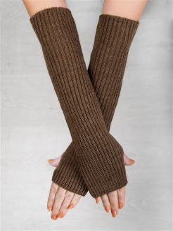 Fingerless gloves una Bella