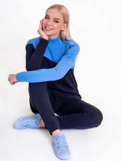 Sports suit WITH STREET