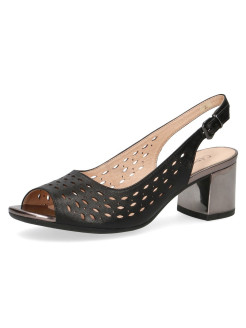 Open-toe shoes Caprice