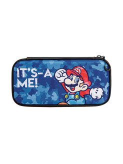 Nintendo Switch Slim Poke Ball Console Travel Case