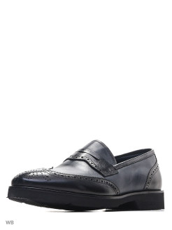 Loafers, casual Galasso Alex
