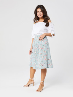 Skirt ODDWOOD
