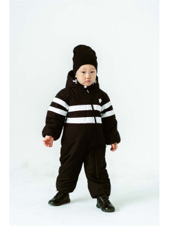 Overalls Zazibam kids wear