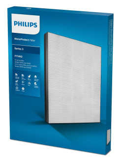 Фильтр HEPA Series 3000 FY1410/30 Philips