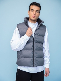 Vest, insulated SLOT