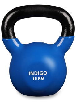 Weight, 16 kg INDIGO Sport