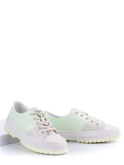 Canvas sneakers O`SHADE Limited