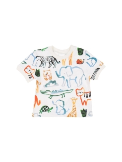 T-shirt LITTLE WORLD OF ALENA