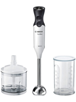Blender, 800 watts, MS6CA4120, submersible Bosch