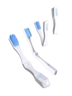 Toothbrush, 12 pcs. F.F.T. (Favorite For Teeth)