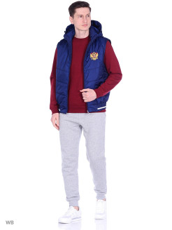 Vest, with warming AJAX SPORT
