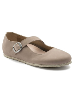 Туфли Tracy NU Sand Narrow BIRKENSTOCK
