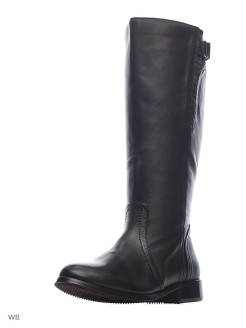 High boots, casual ASCALINI