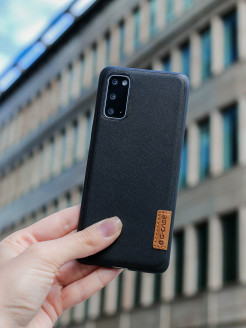 Case for phone, without features G-case.