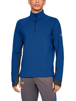 Джемпер ColdGear Reactor Run Half Zip Under Armour