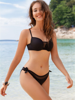 Two-piece swimsuit Daina