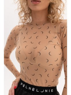 Long sleeve T-shirts POLUNINA