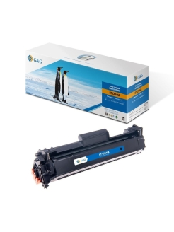 Printer Cartridge G&G