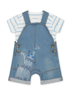 Overalls, with shorts Mothercare