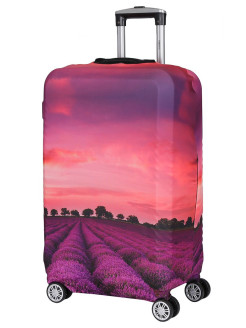 Suitcase Cover FABRETTI