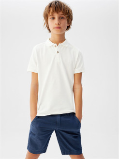 Polo shirt Mango kids