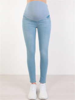 Maternity Jeans SKINNY EUROMAMA
