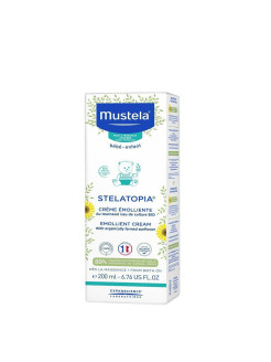 Cream, 200 ml Mustela